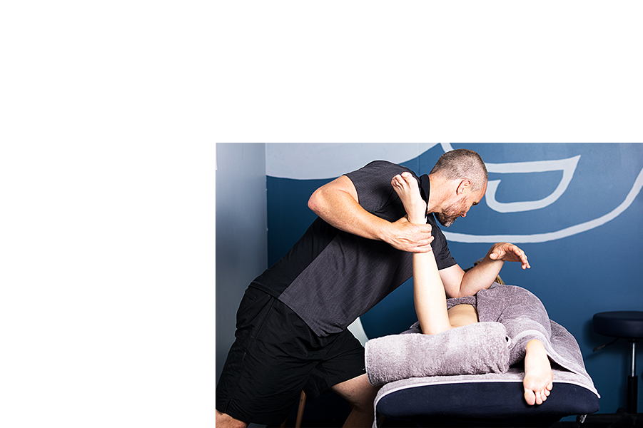 Soft Tissue Massage | Myogen