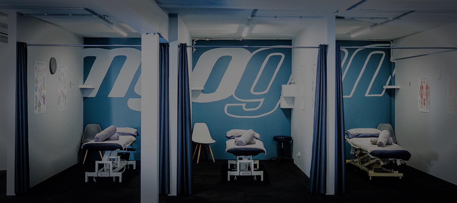 Facilities | Myogen