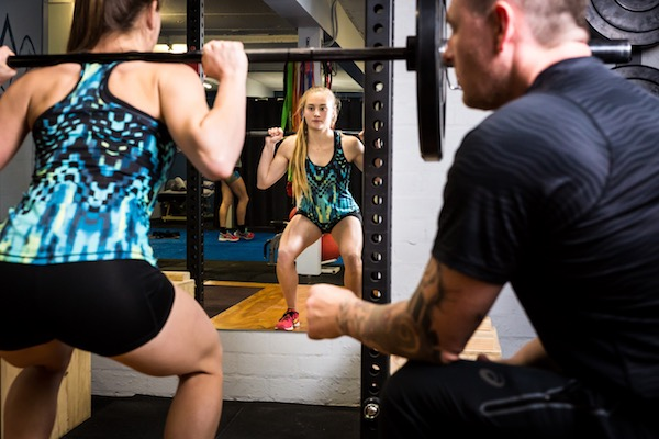 Strength Training | Myogen
